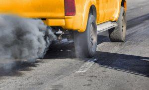 Как добиться увеличения экологичности выхлопных газов.