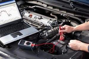 Как можно проверить безаварийность машины?
