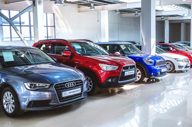 Покупка подержанного автомобиля: ключи к правильному выбору