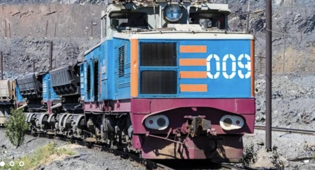 Как железная дорога изменила мир