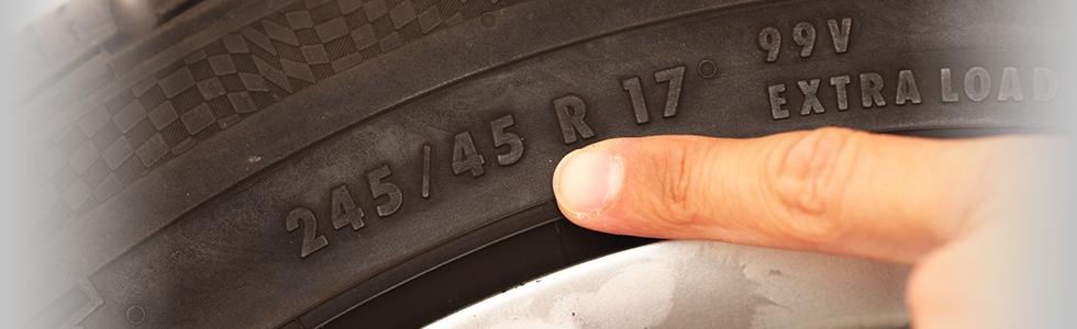 Выбор подходящего размера шин для вашего автомобиля