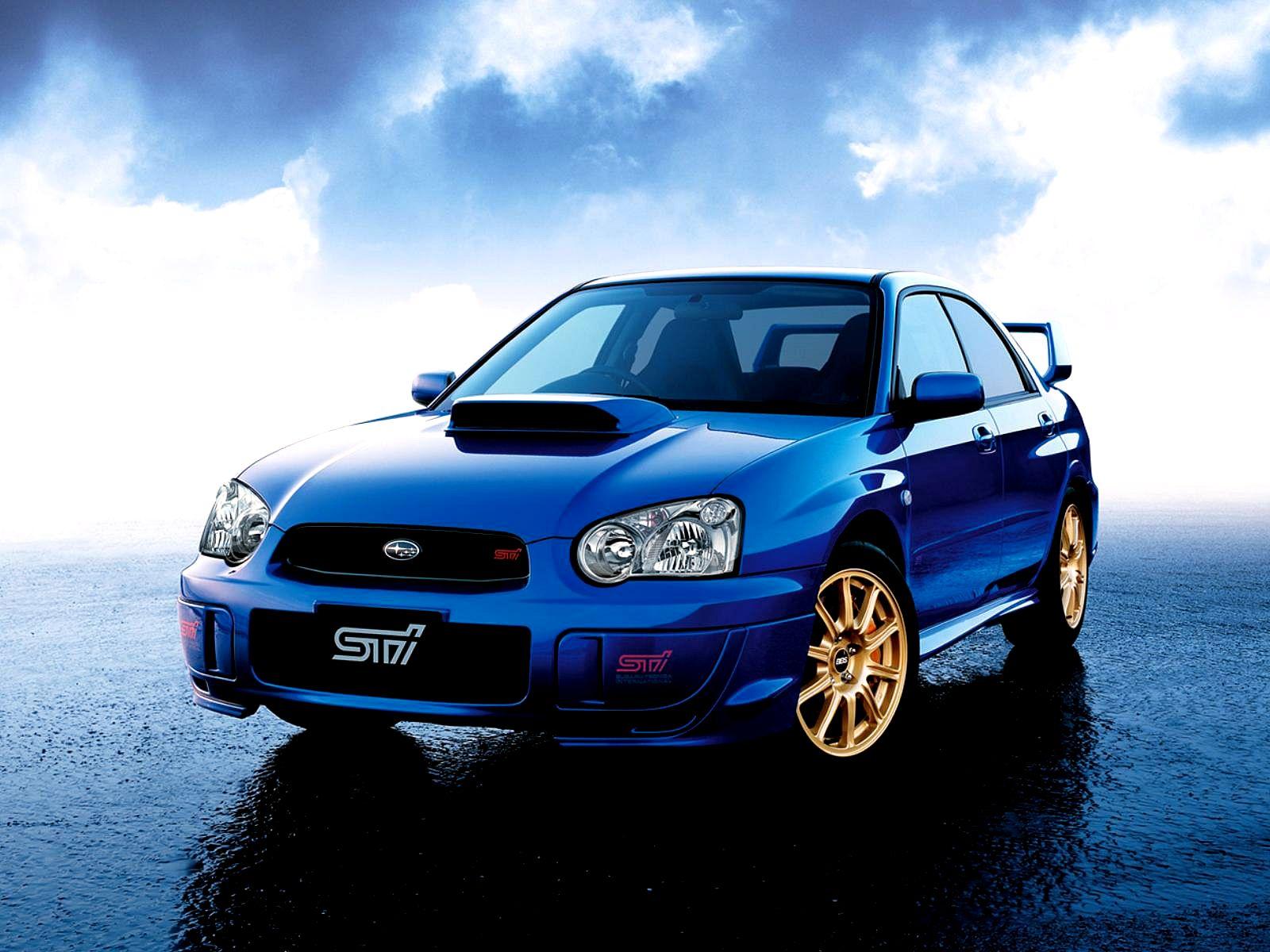 Интересные факты об истоках и развитии автомобильной марки Subaru