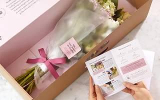 Отправка цветов онлайн: преимущества международной сети