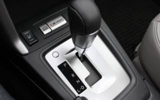 Автомобильные коробки переключения передач