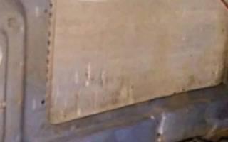 Крепление переднего бампера ваз 2114