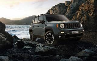 Почему стоит покупать автомобили Jeep