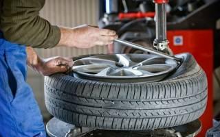 Ремонт автомобиля. Когда пора менять шины?