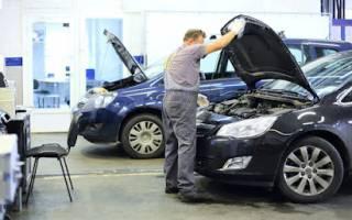 Капитальный ремонт автомобиля: обслуживание в автосалоне или автосервисе