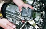 Зажигание ваз 2110 инжектор 8 клапанов