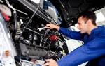 Особенности ремонта автомобиля