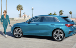 Новый Audi A3 Sportback: когда дизайн — ключ к успеху