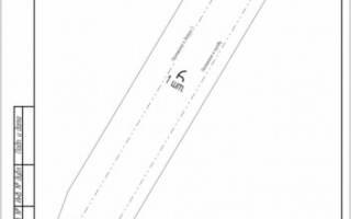 Адаптер салонного фильтра ваз 2110