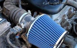 Тюнинг двигателя ваз 2110 16 клапанов