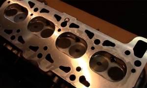 Схема протяжки головки блока цилиндров ваз 2108