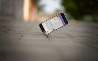 Разбитый экран, изношенный аккумулятор … как отремонтировать смартфон