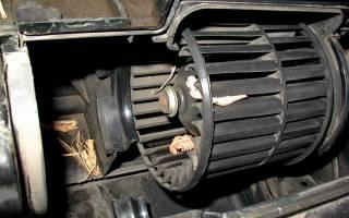 Как снять электродвигатель отопителя ваз 2114